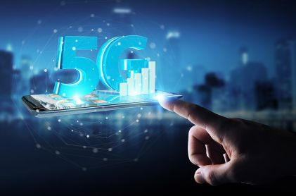 Samsung and KT Complete Korea's First 5G SA and NSA Common Core