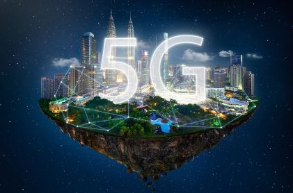 US Has Slowest 5G Data Rates