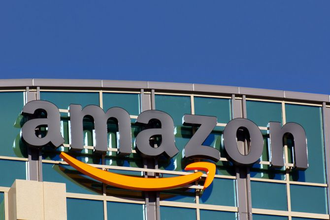 Amazon Recorded Excellent Quarter With Sales Increase of 24 Percent