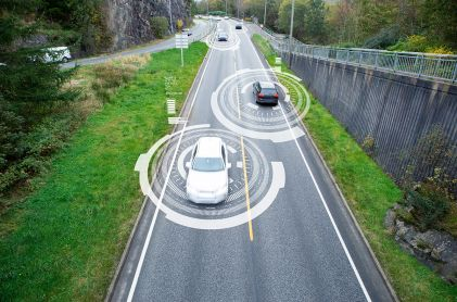 Siemens Mobility Provides a Connected Vehicles System for Austrian Highways