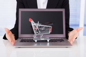 Is e-Commerce Facing its Limits?