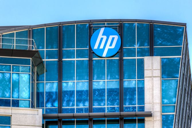 A Very Good Quarter and a Fiscal Year for HP