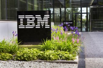 IBM Reported Revenue that Beats Estimates