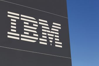 IBM Is Developing World's First Financial Services-Ready Public Cloud