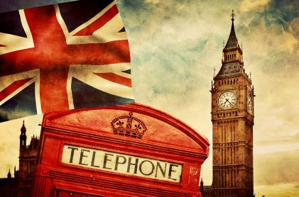 UK Will Hold 5G Auction in January