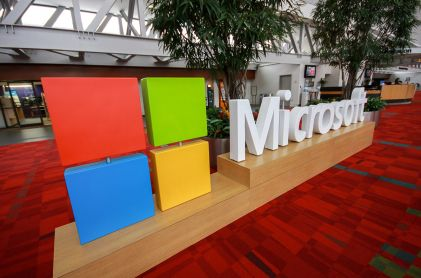 Microsoft Presented New Partner Programs and Intelligent Devices