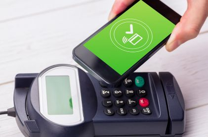 Mobile Merchant Transactions in Emerging Markets Will More Than Double