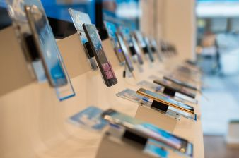 EMEA Smartphone Market Expected to Shrink to All-Time Lows in 2Q20
