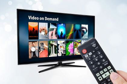 Streaming TV Services Face Decreasing Audiences