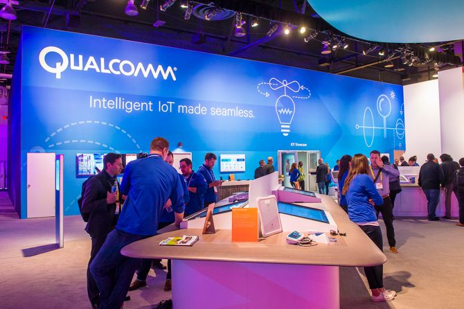 Qualcomm Completes Acquisition of NUVIA