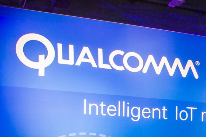 Qualcomm Rules Out Another Bid for NXP After China Opens Door