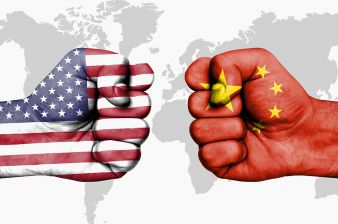 US Limits Tech Imports, Hits China Again