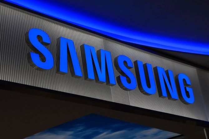 Samsung Launched Innovation Campus in Russia