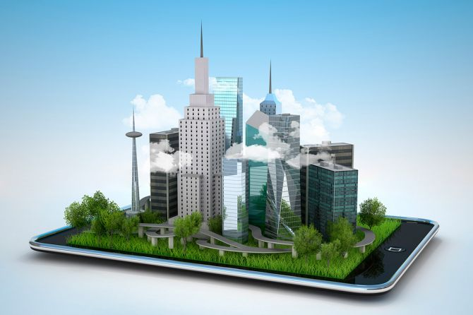 Smart Cities Initiatives Forecast to Drive $189 Billion in Spending in 2023