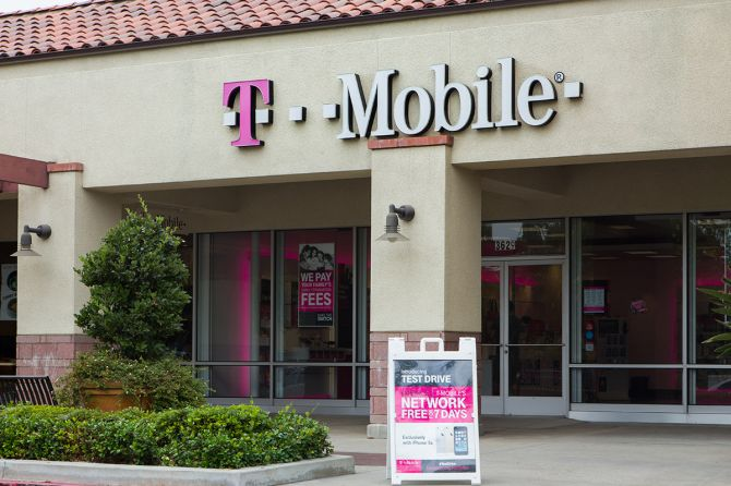 T-Mobile and Sprint Win Court Battle with Several US States
