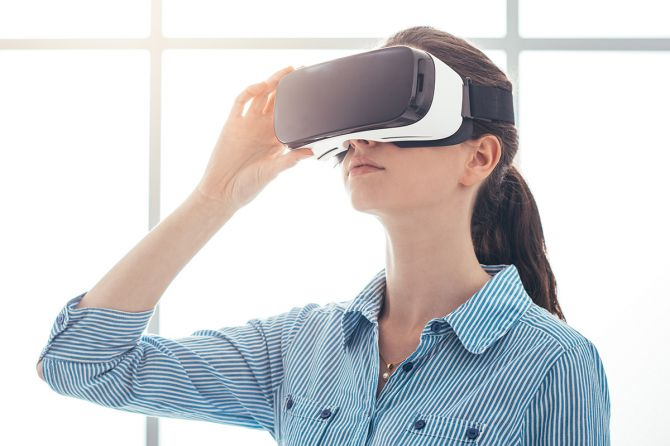 AR and VR Headsets Poised for Significant Growth