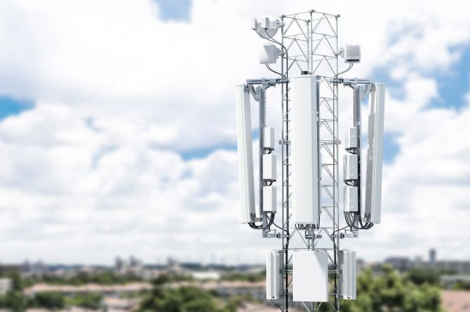 Enhanced Ericsson Radio System Increases Speed of 5G Rollouts