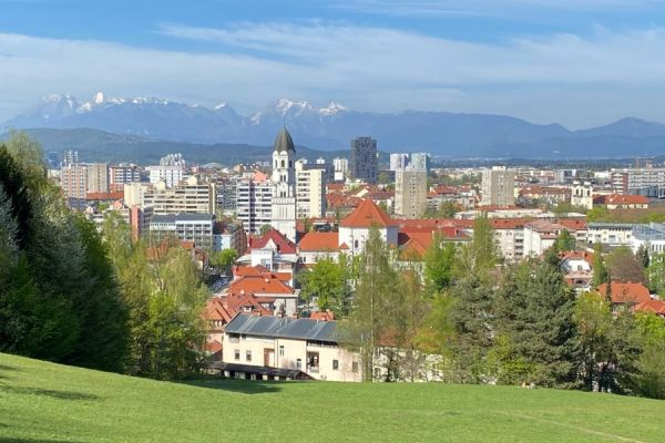 Telekom Slovenije and Ericsson Roll out First 5G Network in Slovenia