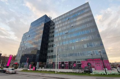 Hrvatski Telekom Adds Two New Vice Presidents in the Business Segment