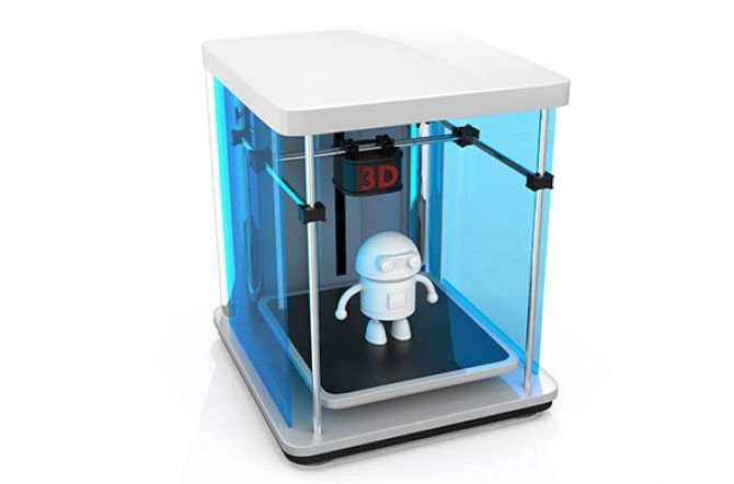 Spending on 3D Printing Will Reach $13.8 Billion in 2019