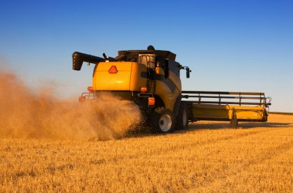 IBM AI and Cloud Technology Helps Agriculture Industry