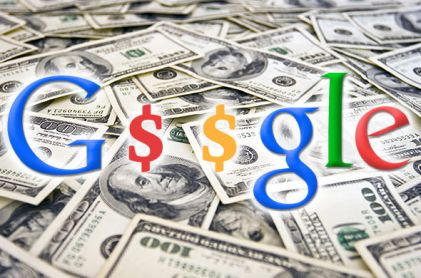Google to Invest $550 Million in China e-Commerce Site JD