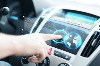 Advanced Driver-Assist Business Takes Off