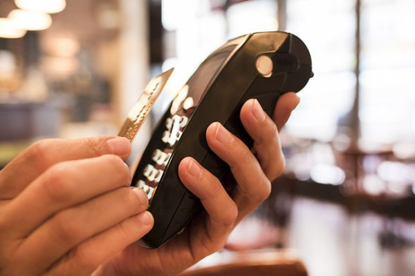 Contactless Payments Will Represent 1 In 3 In-Store Transactions by 2020