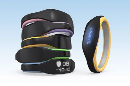 Older Americans Drive Growth of Wearables