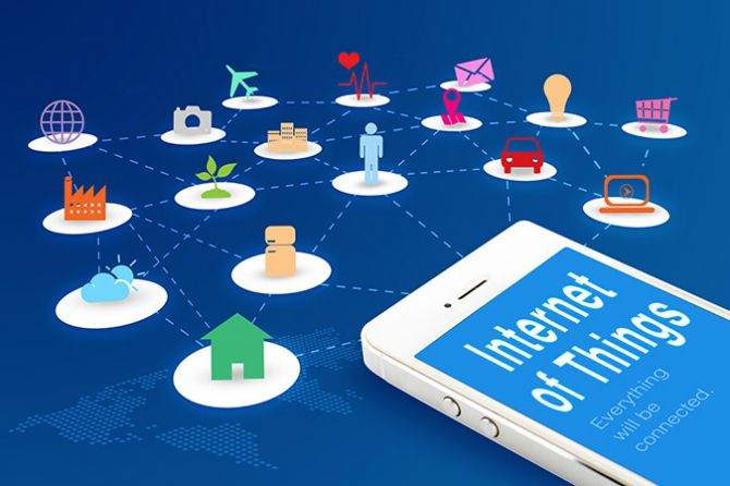 Top 10 Strategic IoT Technologies and Trends