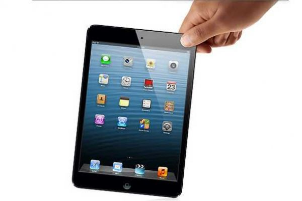 Apple Climbs to Number 1 in Constrained Tablet Market