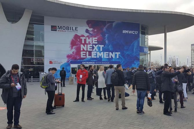 MWC Attendees Will Be Exempt from Spain's Travel Restrictions