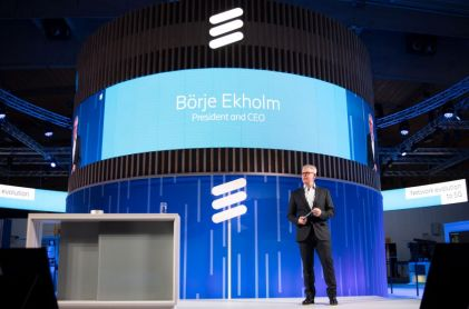 MWC 2019: Ericsson to Switch on 5G Globally in 2019