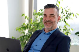 Igor Strejček is the New Managing Director of Microblink for Croatia
