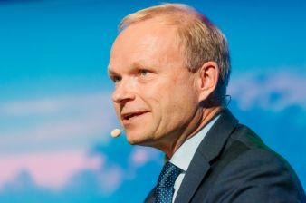 Pekka Lundmark Will Take Over the Helm of Nokia on August 1