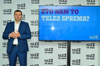 Tele2 Croatia Sold to United Group