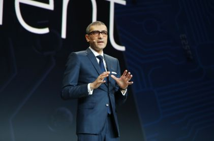 Suri Steps Down, Lundmark Will Be New Nokia CEO and President