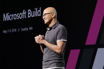 Cloud Performance Fuels Microsoft's First Quarter Results