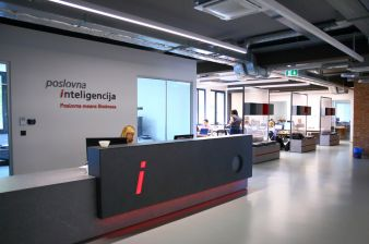 Poslovna Inteligencija Announces First Croatian Product with TM Forum Frameworx Certification
