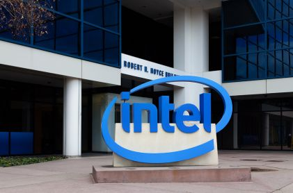 Intel Appoints George Davis as Executive VP and CFO