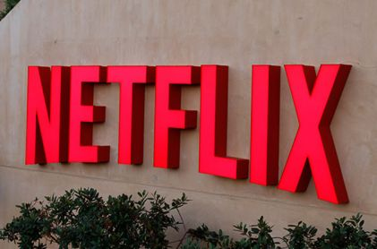 Netflix CFO to Step Down After Helping to Lead Expansion