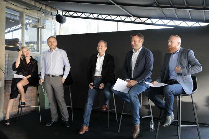 Infinum and Porsche Digital Plan to Employ 100 Experts in Joint Venture