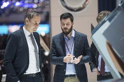 Porsche takes 10% stake in the Croatian technology and sports car company Rimac