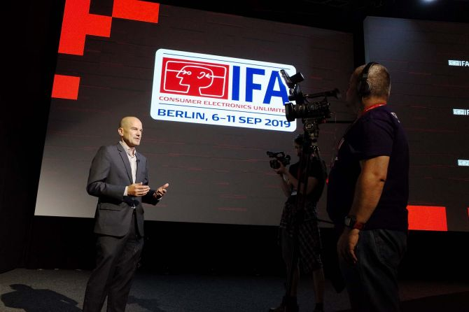 IFA 2019 Breaks Records Once Again