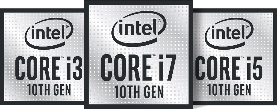 Intel Expands 10th Gen Core Mobile Processor Family